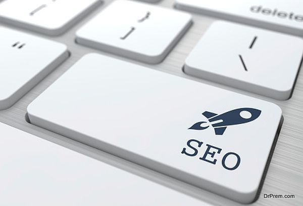 Optimizing your website for search engine use