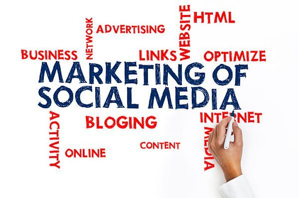 How social media marketing can improve your business revenues