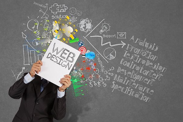 How to choose a website design company