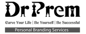Personal Branding Guide and Consultancy Services by Dr Prem