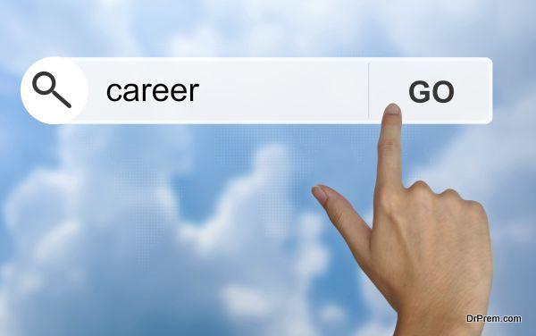 Using career branding as a way to land that sweet job