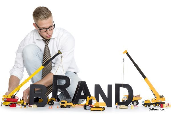 Welcome variations while managing your brand