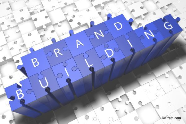 Getting more of your existing personal brand