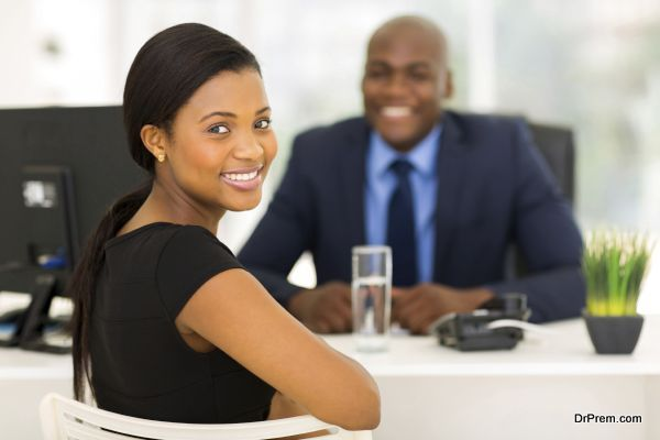 Showcase your personal brand to make interviews a success