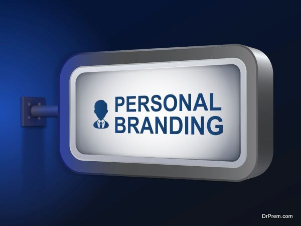Witness the power of personal branding